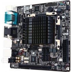 Фото Материнская плата Gigabyte GA-N3150N-D3V (Intel N3150)