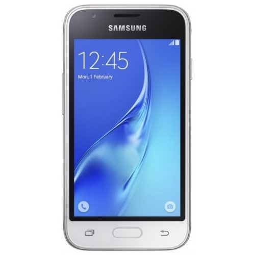 Фото Смартфон Samsung Galaxy J1 Mini Duos J105H White