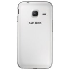 Фото Смартфон Samsung Galaxy J1 Mini Duos J105H White