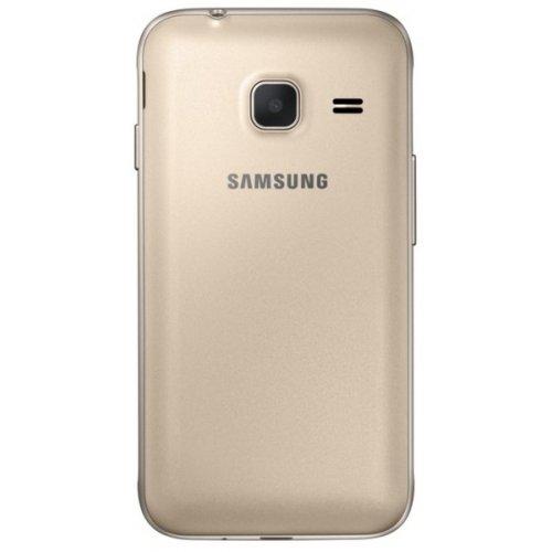 Фото Смартфон Samsung Galaxy J1 Mini Duos J105H Gold