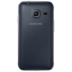 Фото Смартфон Samsung Galaxy J1 Mini Duos J105H Black