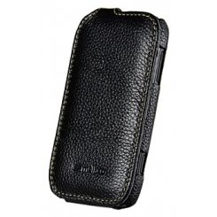 Фото Чехол Melkco Jacka Type Leather для Nokia Lumia 710 Black