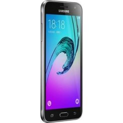 Фото Смартфон Samsung Galaxy J3 Duos J320H Black