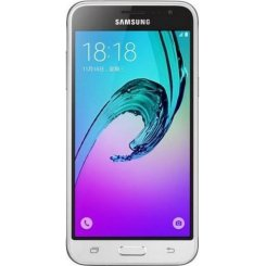 Фото Смартфон Samsung Galaxy J3 Duos J320H White