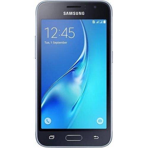 Фото Смартфон Samsung Galaxy J1 Duos J120H Black