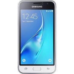 Фото Смартфон Samsung Galaxy J1 Duos J120H White