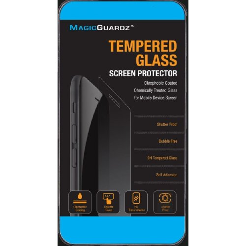 Фото Защитное стекло для Lenovo Vibe P1m (OEM)