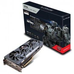 Фото Видеокарта Sapphire Radeon R9 390X NITRO 8192MB (11241-04-20G)