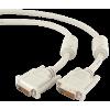 Фото Кабель Cablexpert DVI-DVI 3m Dual Link (CC-DVI2-10)