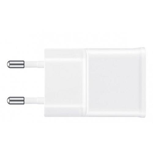 Фото Сетевое зарядное устройство Samsung 2A (EP-TA12EWEUGRU) White