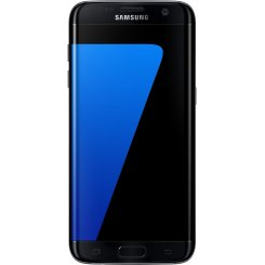 Фото Смартфон Samsung Galaxy S7 Edge DS G935FEDU Black