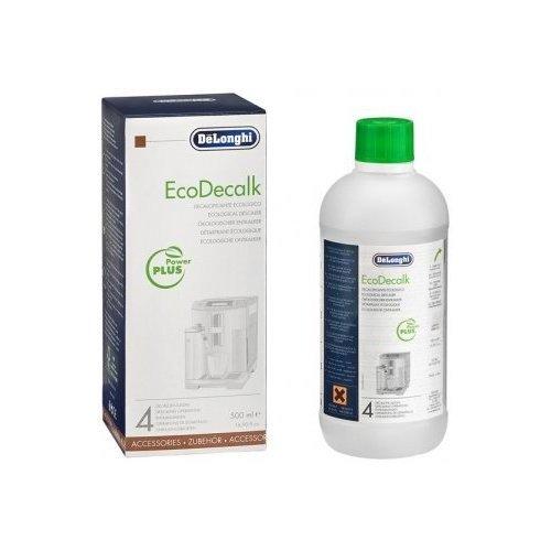 Фото Жидкость для удаления накипи Delonghi (500 мл) Ecodecalk (5513296051)