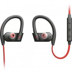 Фото Bluetooth-гарнитура Jabra Sport Pace Red