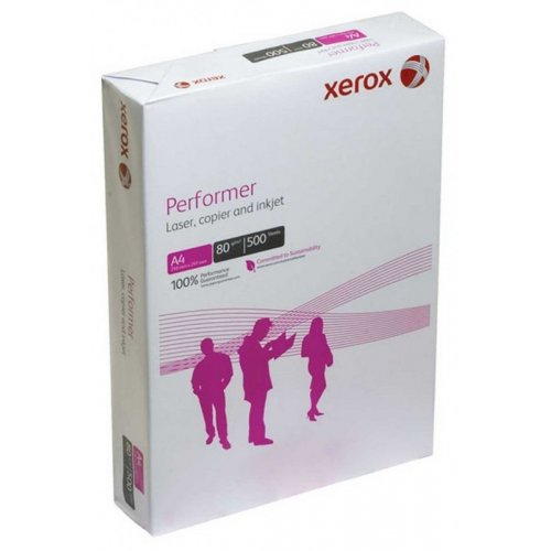 Фото Xerox A4 Performer 500 л (003R90649)
