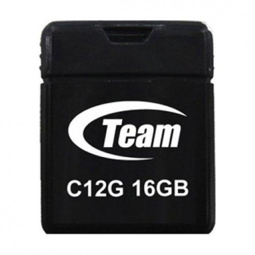 Фото Накопитель Team C12G 16GB Black (TC12G16GB01)