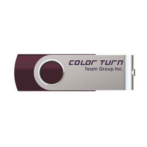 Фото Накопитель Team E902 Color 64GB Purple (TE90264GP01)