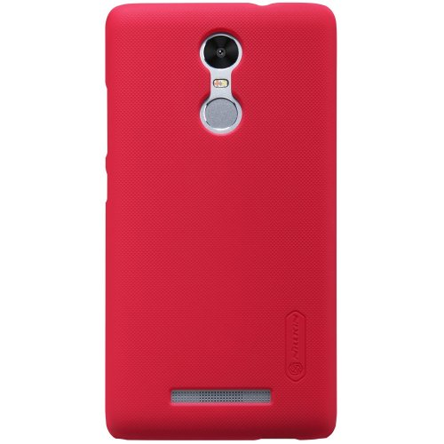 Фото Чехол Чехол Nillkin Frosted Shield для Xiaomi Redmi Note 3 Red