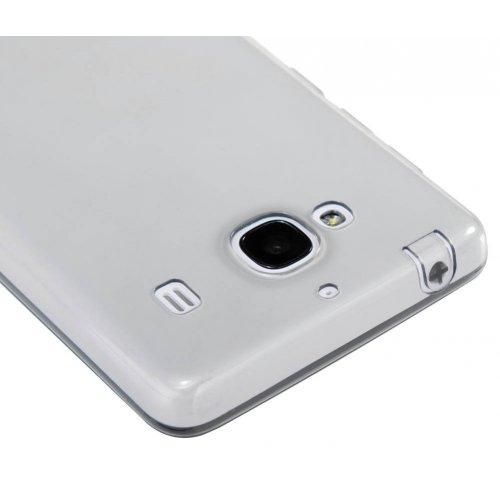Фото Чехол Чехол Nillkin Nature TPU для Xiaomi Redmi 2 Gray