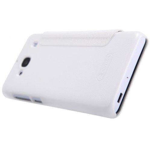Фото Чехол Чехол Nillkin Sparkle Series для Xiaomi Redmi 2 White