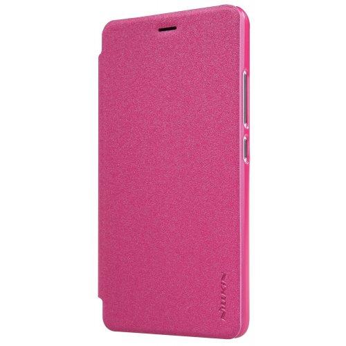 Фото Чехол Чехол Nillkin Sparkle Series для Xiaomi Redmi Note 2 Red