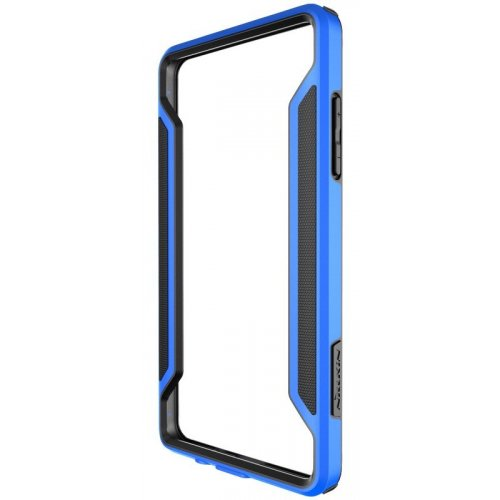 Фото Чехол Чехол Nillkin Armor-Border Series для Samsung Galaxy A5 2016 Blue
