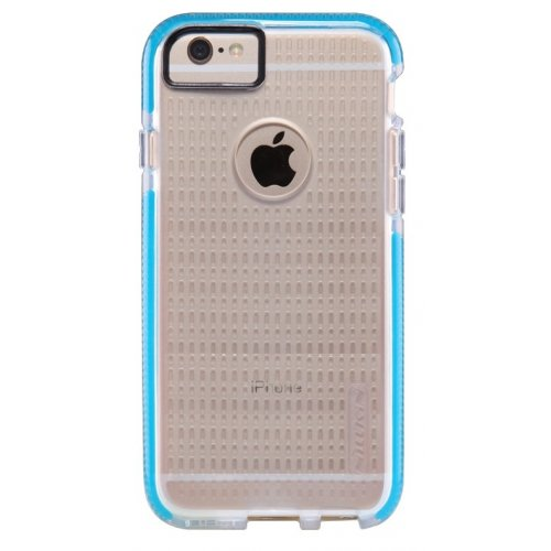 Фото Чехол Чехол Nillkin Bosimia Series для Apple iPhone SE Blue
