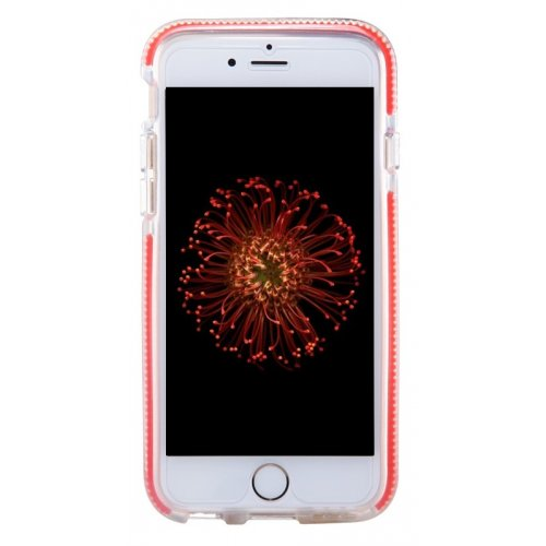 Фото Чехол Чехол Nillkin Bosimia Series для Apple iPhone SE Red