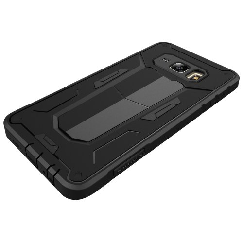 Фото Чехол Чехол Nillkin DEFENDER II для Samsung Galaxy S6 edge + G928 Black