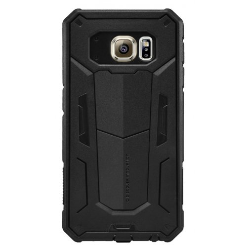 Фото Чехол Чехол Nillkin DEFENDER II для Samsung Galaxy S6 G920 Black