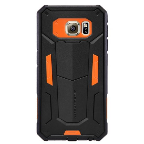 Фото Чехол Чехол Nillkin DEFENDER II для Samsung Galaxy S6 G920 Orange