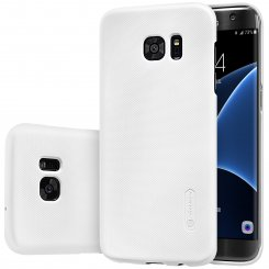 Фото Чехол Nillkin Frosted Shield для Samsung Galaxy S7 edge G935 White