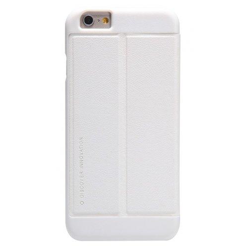 Фото Чехол Чехол Nillkin Song Series для Apple iPhone 6 Plus/6s Plus White