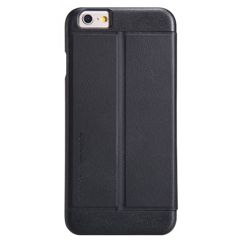 Фото Чехол Чехол Nillkin Song Series для Apple iPhone 6/6s Black