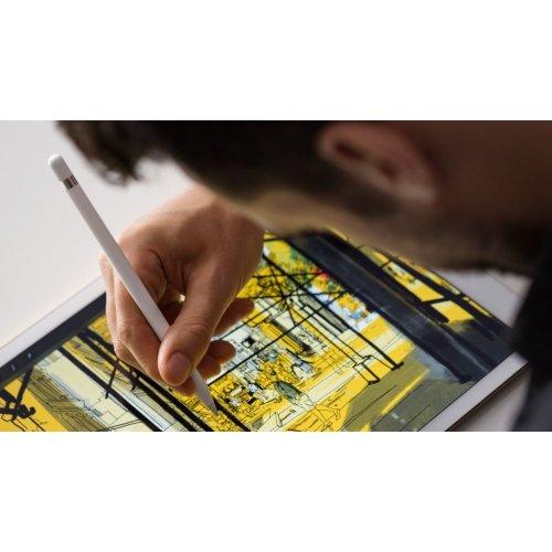 Фото Стилус Apple Pencil для iPad Pro (MK0C2)