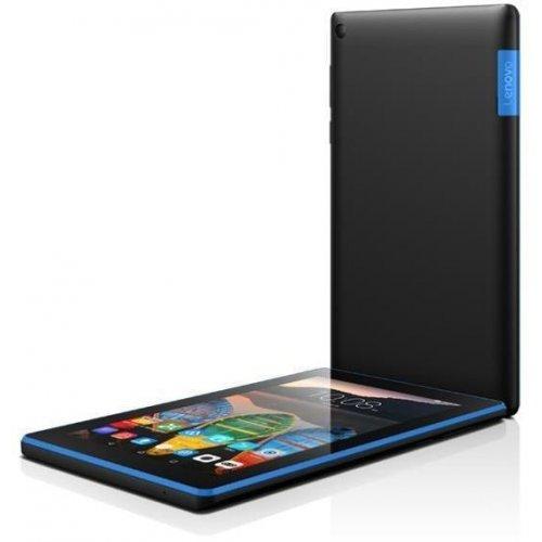 Фото Планшет Lenovo TAB 3 TB3-710F 8GB (ZA0R0006UA) Black
