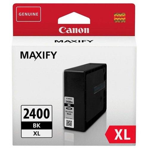 Фото Картридж Canon PGI-2400XL (9257B001) Black