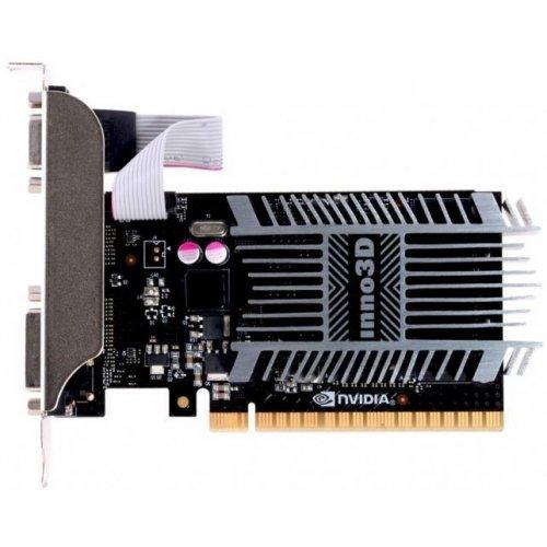 Фото Видеокарта Inno3D GeForce GT 710 1024MB (N710-1SDV-D3BX)