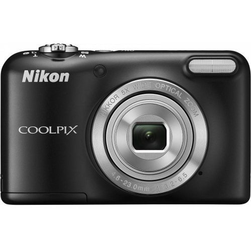 Фото NIKON Coolpix L31 Black