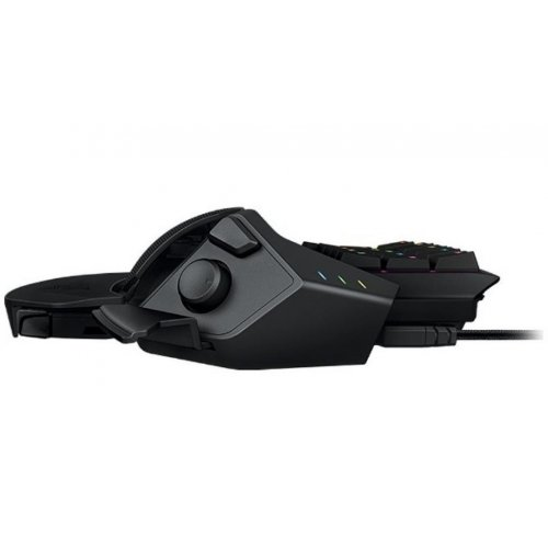 Фото Игровая клавиатура Razer Orbweaver Elite Chroma (RZ07-01440100-R3M1)