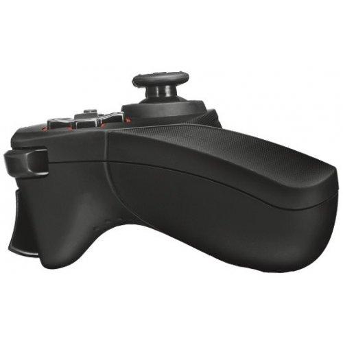 Фото Игровой манипулятор Trust GXT 545 Wireless Gamepad (20491)