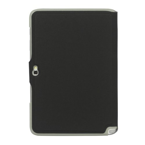 Фото Чехол Spider Style Leather Case Samsung N8000 Black