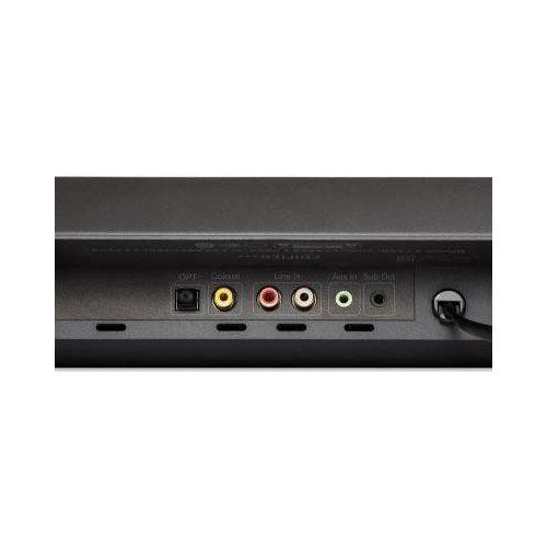 Фото Акустическая система Edifier CineSound B3 Soundbar Black