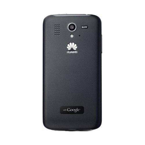 Фото Смартфон Huawei Ascend G302D U8812D Black