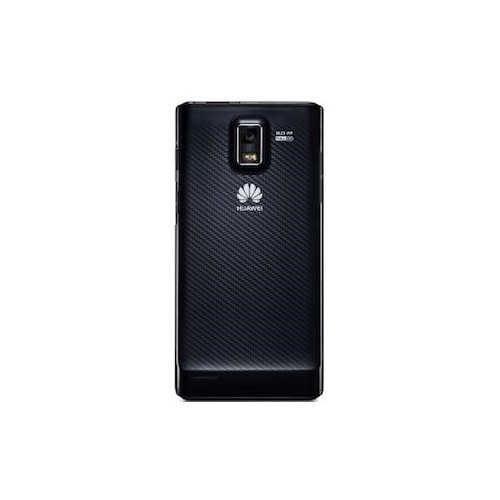 Фото Смартфон Huawei Ascend P1 U9200 Black