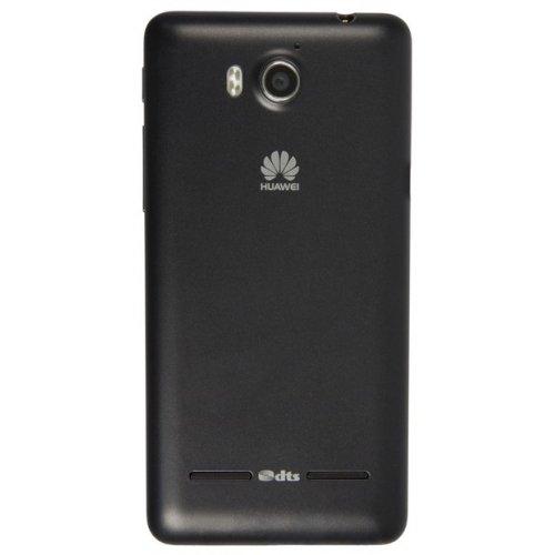Фото Смартфон Huawei Honor Pro U8950 G600 Black