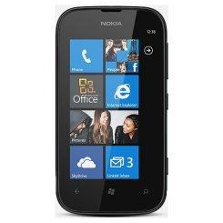 Фото Смартфон Nokia Lumia 510 Black