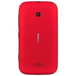 Фото Смартфон Nokia Lumia 510 Red