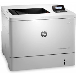 Фото Принтер HP LaserJet Enterprise M553n (B5L24A)