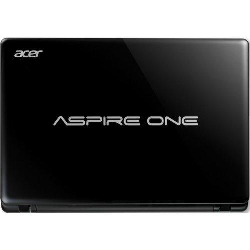 Фото Ноутбук Acer Aspire One 725-C7Ckk (NU.SGPEU.011) Black
