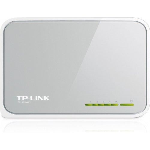Фото Сетевой коммутатор TP-LINK TL-SF1005D